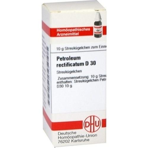 PETROLEUM RECTIFIC D30, 10 G, Dhu-Arzneimittel GmbH & Co. KG