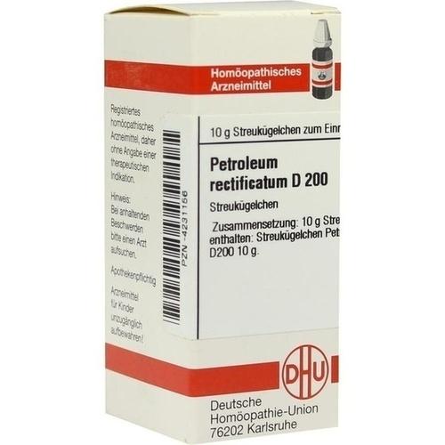 PETROLEUM RECTIFIC D200, 10 G, Dhu-Arzneimittel GmbH & Co. KG