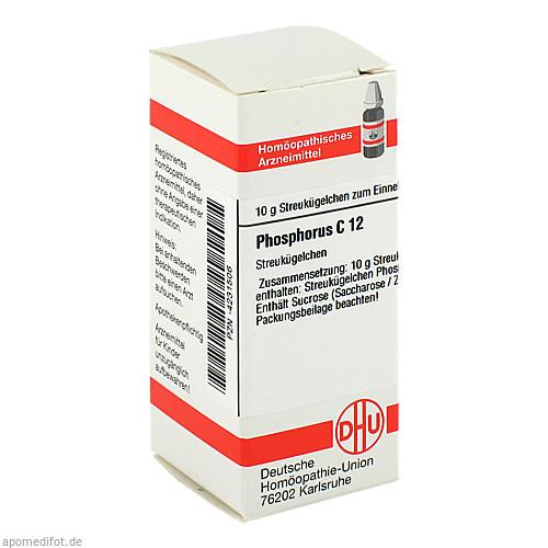 PHOSPHORUS C12, 10 G, Dhu-Arzneimittel GmbH & Co. KG