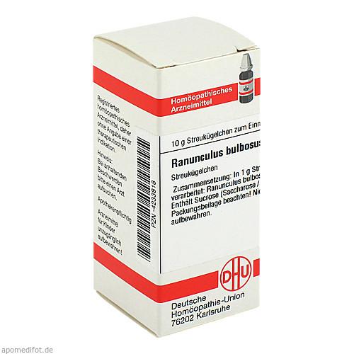 RANUNCULUS BULB C30, 10 G, Dhu-Arzneimittel GmbH & Co. KG