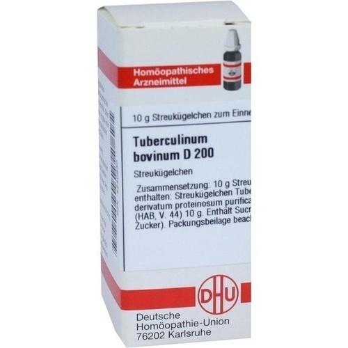 TUBERCULINUM BOVIN D200, 10 G, Dhu-Arzneimittel GmbH & Co. KG