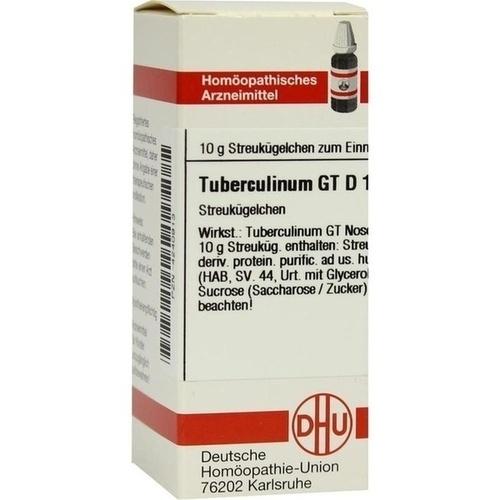 TUBERCULINUM GT D12, 10 G, Dhu-Arzneimittel GmbH & Co. KG
