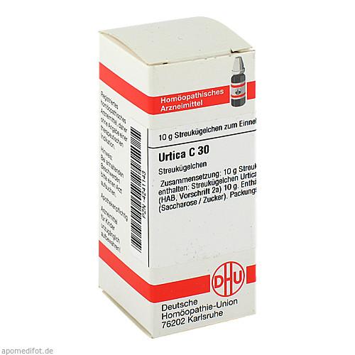 URTICA C30, 10 G, Dhu-Arzneimittel GmbH & Co. KG