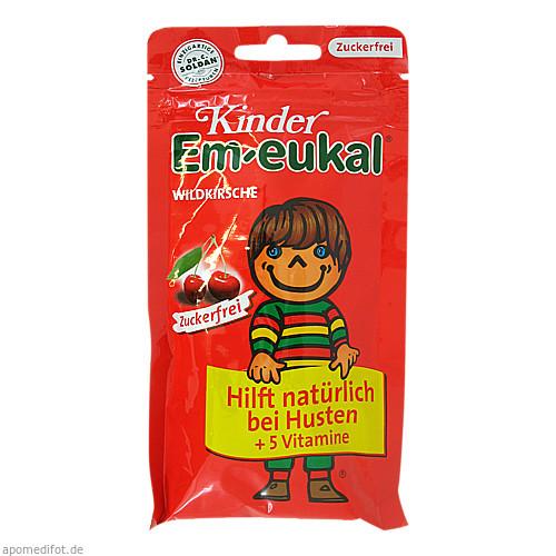EM EUKAL KINDER O ZUCKER, 75 G, Dr. C. Soldan GmbH