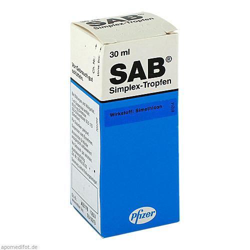 SAB SIMPLEX, 30 ML, Emra-Med Arzneimittel GmbH