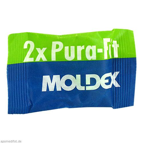 MOLDEX Pura-Fit Gehörschutzstöpsel, 2 ST, Axisis GmbH