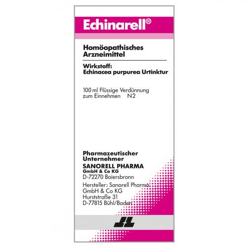Echinarell, 100 ML, Sanorell Pharma GmbH & Co. KG
