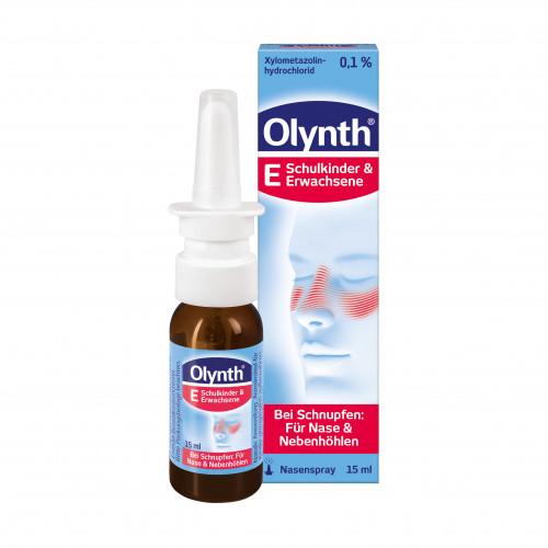 OLYNTH 0.1%, 15 ML, Johnson & Johnson GmbH (Otc)