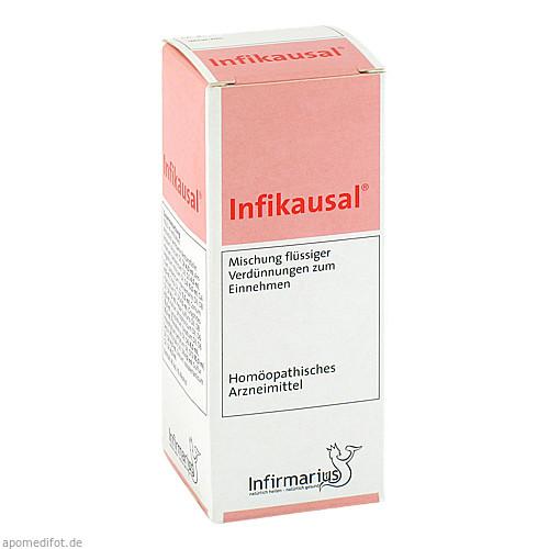 INFIKAUSAL, 50 ML, Infirmarius GmbH