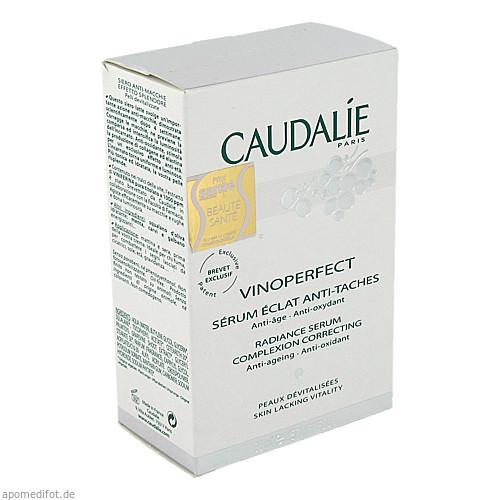 caudalie vinoperfect serum eclat anti taches hier g nstig. Black Bedroom Furniture Sets. Home Design Ideas