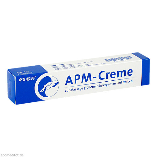 APM-Creme, 60 ML, Willy Penzel