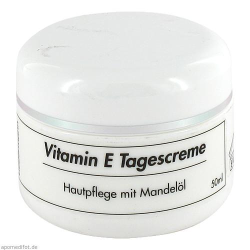 VITAMIN E TAGESCREME, 50 ML, Pharma Liebermann GmbH
