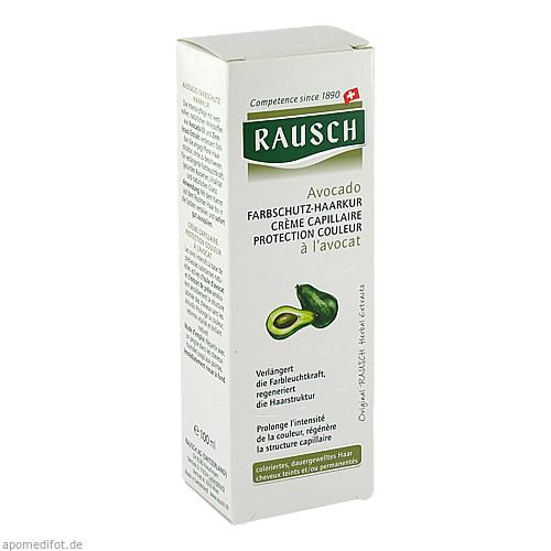 RAUSCH Avocado Farbschutz Haarkur, 100 ML, RAUSCH (Deutschland) GmbH