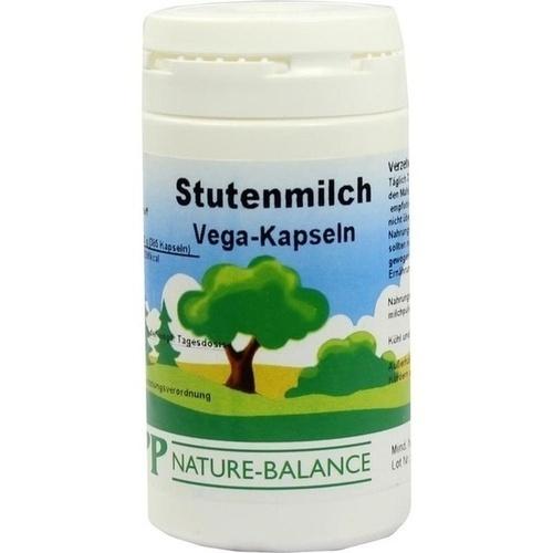 STUTENMILCH, 100 ST, Pp Nature-Balance Vertriebs GmbH