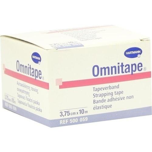 OMNITAPE 3.75CM SPULE, 1 ST, Paul Hartmann AG