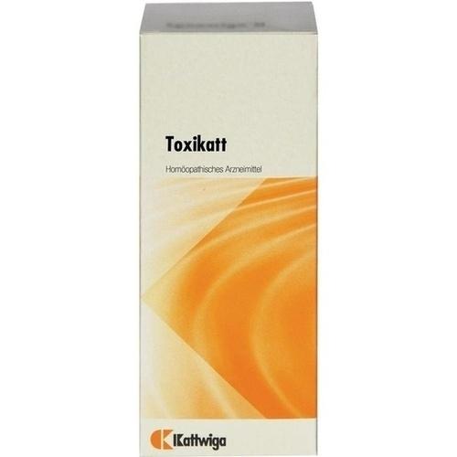 Toxikatt, 100 ML, Kattwiga Arzneimittel GmbH