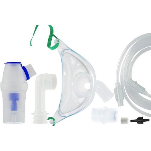 MicroDrop Tracheo Set Erw., 1 ST, MPV Medical GmbH
