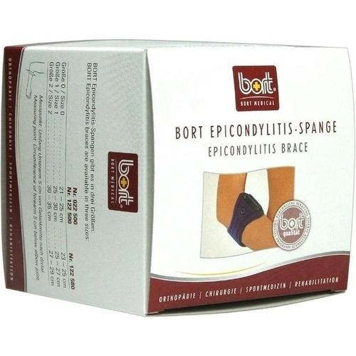 BORT EPICONTUR 2 PEL 1 HAUT, 1 ST, Bort GmbH