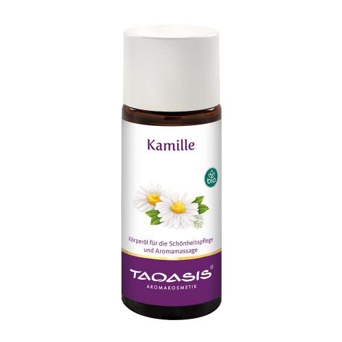 Kamillenoel Bio, 50 ML, Taoasis GmbH Natur Duft Manufaktur