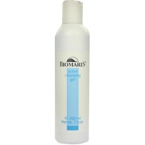 BIOMARIS active cleansing gel, 200 ML, Biomaris GmbH & Co. KG