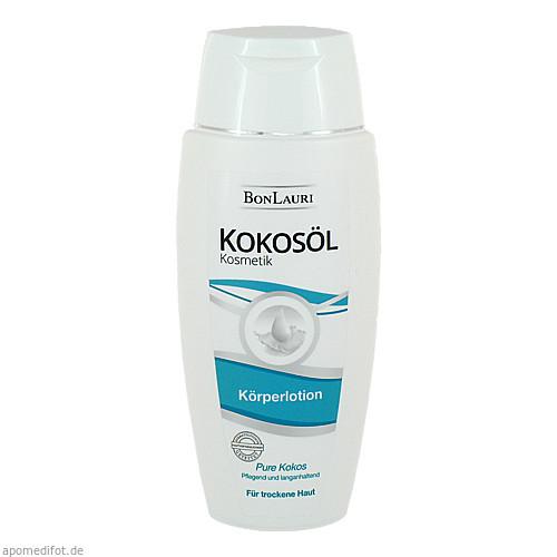 BonLauri Körperlotion Pure Kokos, 150 ML, Gammachim GmbH