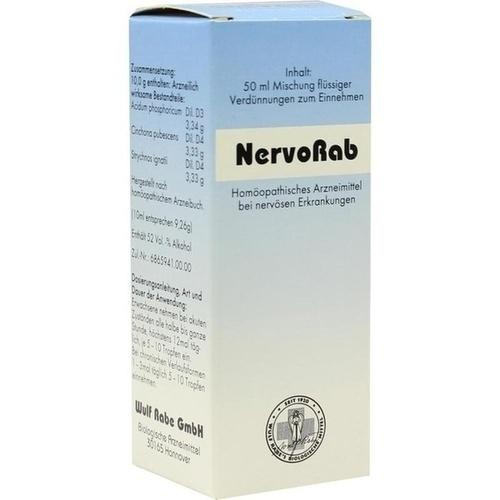NervoRab, 50 ML, Adjupharm GmbH