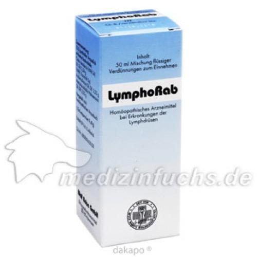 LymphoRab, 50 ML, Adjupharm GmbH