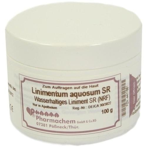 LINIMENTUM AQUOSUM SR, 100 G, Pharmachem GmbH & Co. KG