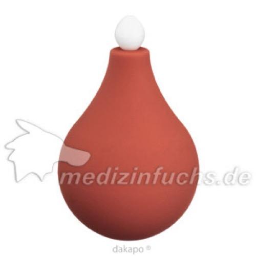 Politzerball Gr. 9 mit Olive, 1 ST, Careliv Produkte Ohg