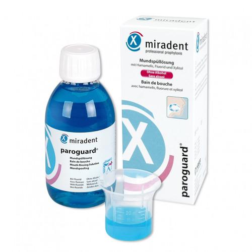 paroguard CHX 0.20%, 200 ML, Hager Pharma GmbH