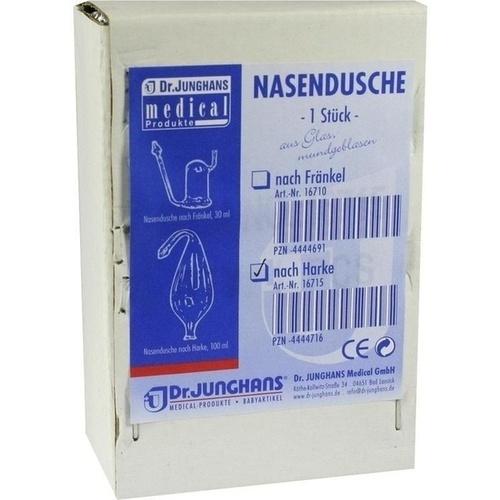 NASENDUSCHE GL 100 ML16715, 1 ST, Dr. Junghans Medical GmbH