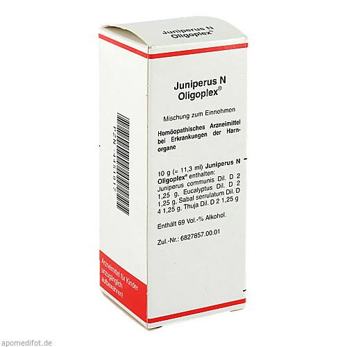 Juniperus N Oligoplex, 50 ML, MEDA Pharma GmbH & Co.KG