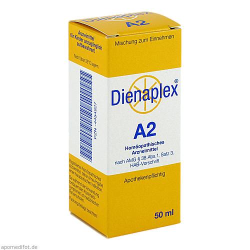 DIENAPLEX A2, 50 ML, Beate Diener Naturheilmittel E.K.
