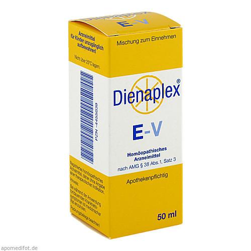 DIENAPLEX E-V, 50 ML, Beate Diener Naturheilmittel E.K.