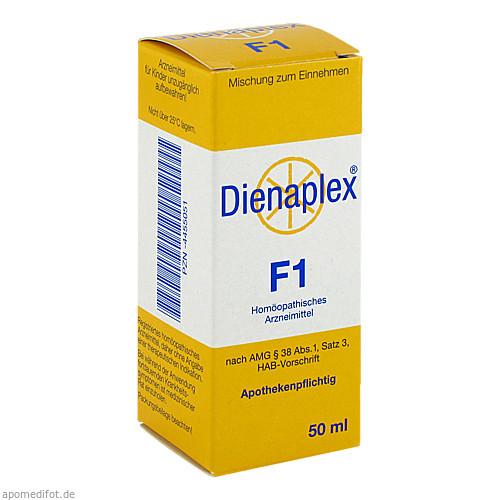 DIENAPLEX F1, 50 ML, Beate Diener Naturheilmittel E.K.