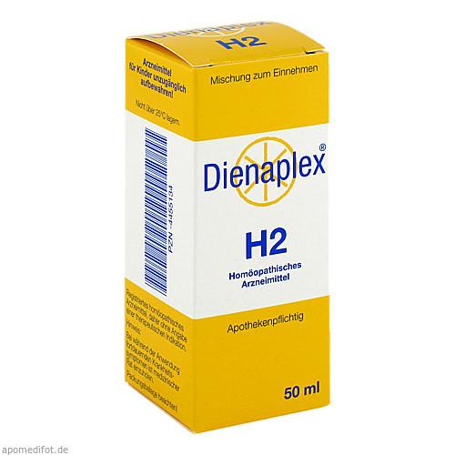DIENAPLEX H2, 50 ML, Beate Diener Naturheilmittel E.K.