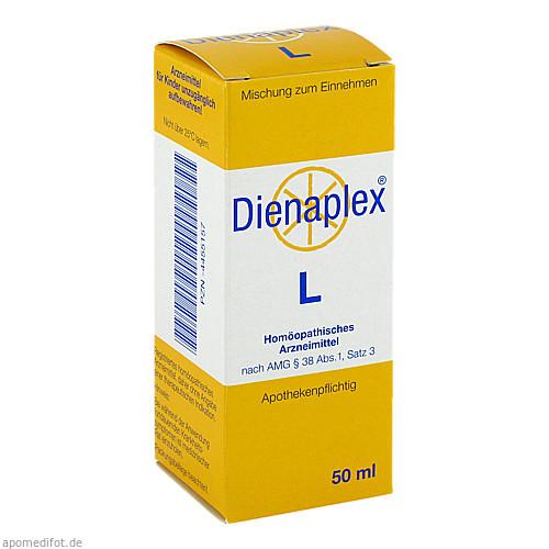 DIENAPLEX L, 50 ML, Beate Diener Naturheilmittel E.K.