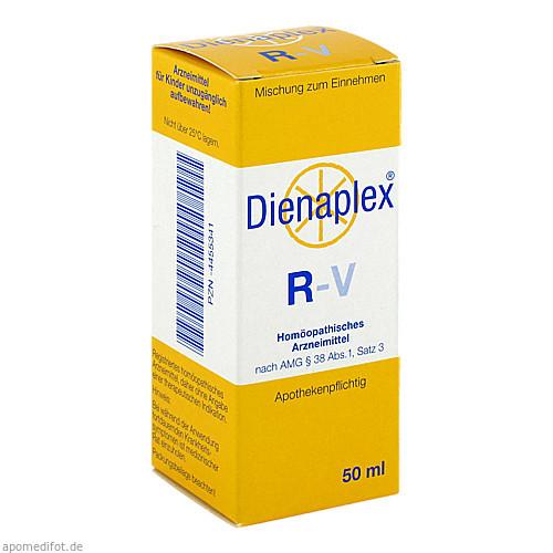 DIENAPLEX R-V, 50 ML, Beate Diener Naturheilmittel E.K.