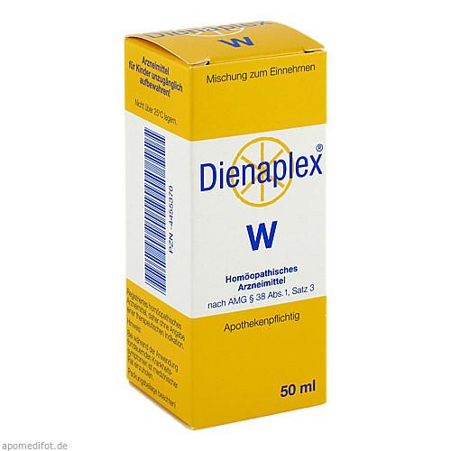 DIENAPLEX W, 50 ML, Beate Diener Naturheilmittel E.K.