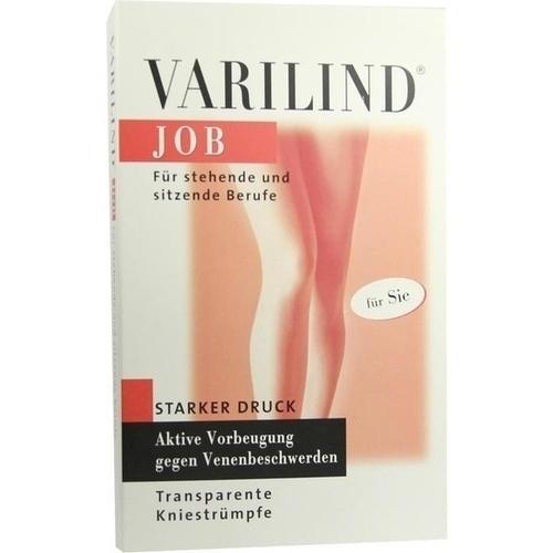 Varilind Job transp. Teint Gr. S, 2 ST, Paracelsia Pharma GmbH