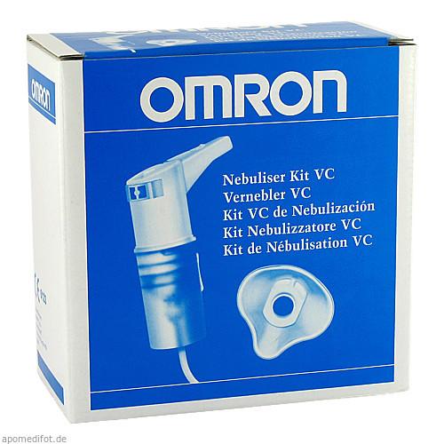 OMRON Vernebler-Set VC C1-S/CX, 1 ST, Hermes Arzneimittel GmbH