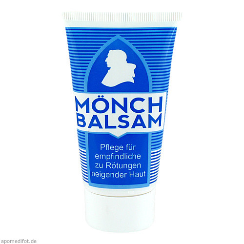 MOENCH BALSAM, 50 ML, Wilhelm Wehmann & Co. KG