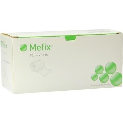 mefix Fixiervlies 11mx15cm, 1 ST, Mölnlycke Health Care GmbH