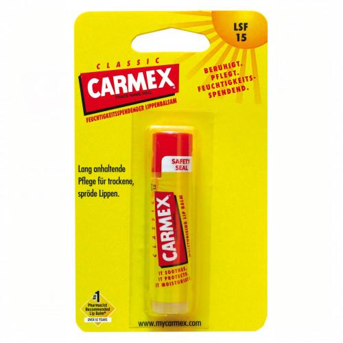 Carmex Lippenbalsam f. trockene spröde Lippen, 4.25 G, Werner Schmidt Pharma GmbH