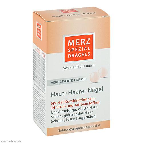 Merz Spezial Dragess, 120 ST, Merz Consumer Care GmbH