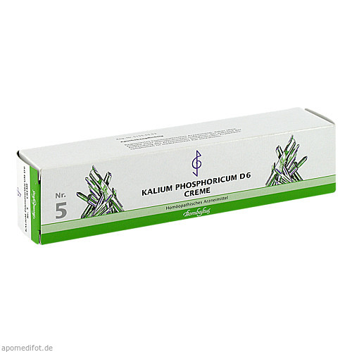 Biochemie 5 Kalium phosphoricum D 6, 100 ML, Bombastus-Werke AG