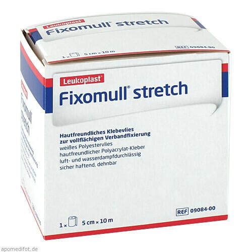 FIXOMULL STR 10MX5CM 9084, 1 ST, Bsn Medical GmbH