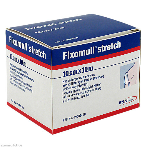 FIXOMULL STR 10MX10CM 9085, 1 ST, Bsn Medical GmbH