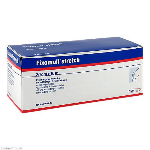 FIXOMULL STR 10MX20CM 9087, 1 ST, Bsn Medical GmbH
