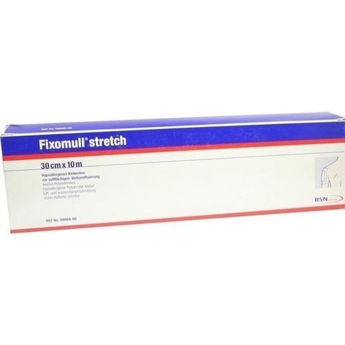 FIXOMULL STR 10MX30CM 9088, 1 ST, Bsn Medical GmbH
